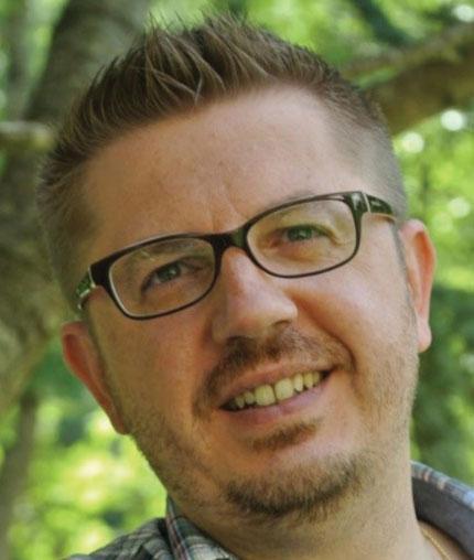 Prof. Marco De Andrea