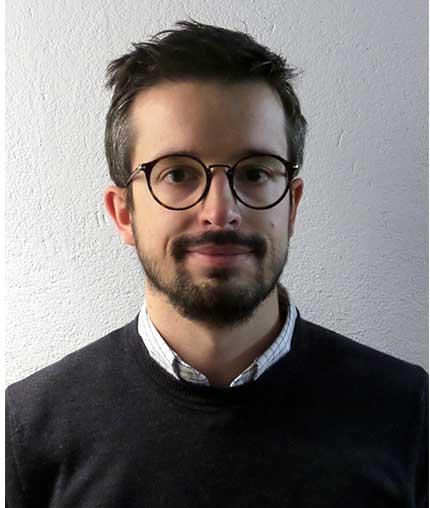 Dr. Matteo Biolatti