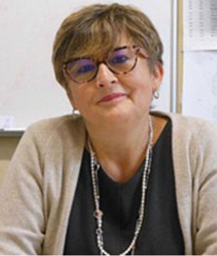 Prof. Marisa Gariglio