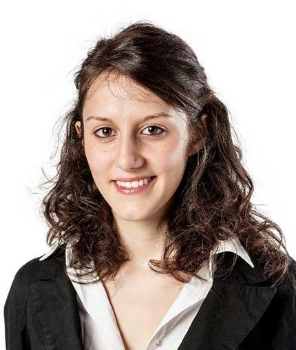 Dr. Gloria Griffante